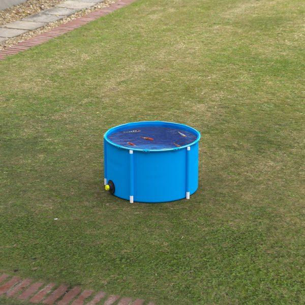 1m x 0.6m Koi Vat/Quarantine Tank
