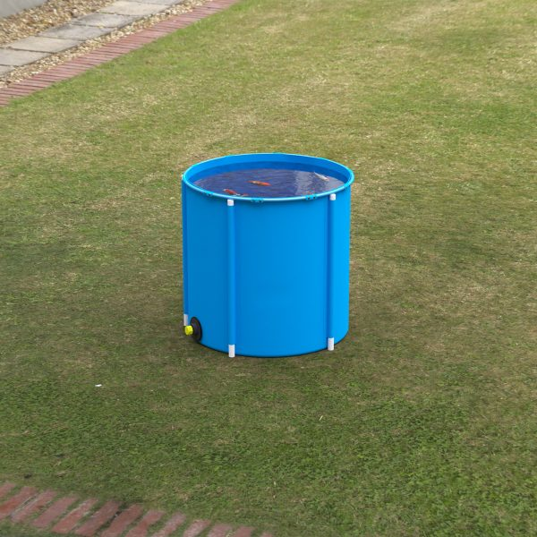 1m x 1m Koi Vat/Quarantine Tank