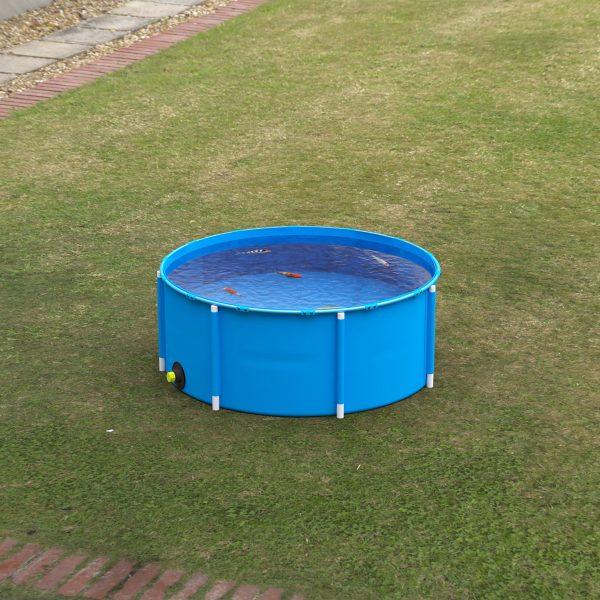 1.5m x 0.6m Koi Vat/Quarantine Tank