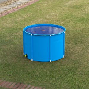 1.5m x 1m Koi Vat/Quarantine Tank