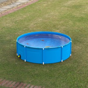 2m x 0.6m Koi Vat/Quarantine Tank
