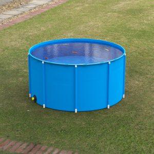 2m x 1m Koi Vat/Quarantine Tank