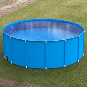 3m x 1m Koi Vat/Quarantine Tank